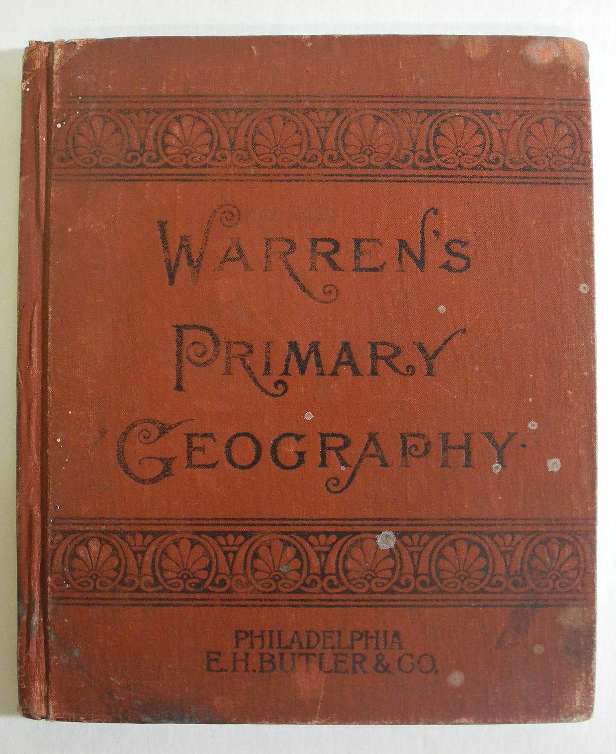 Books Antique Geography $85 to $100