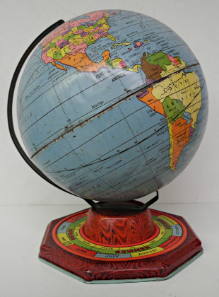 Globes For Sale >> Murray Hudson Antique Maps Globes Books Prints