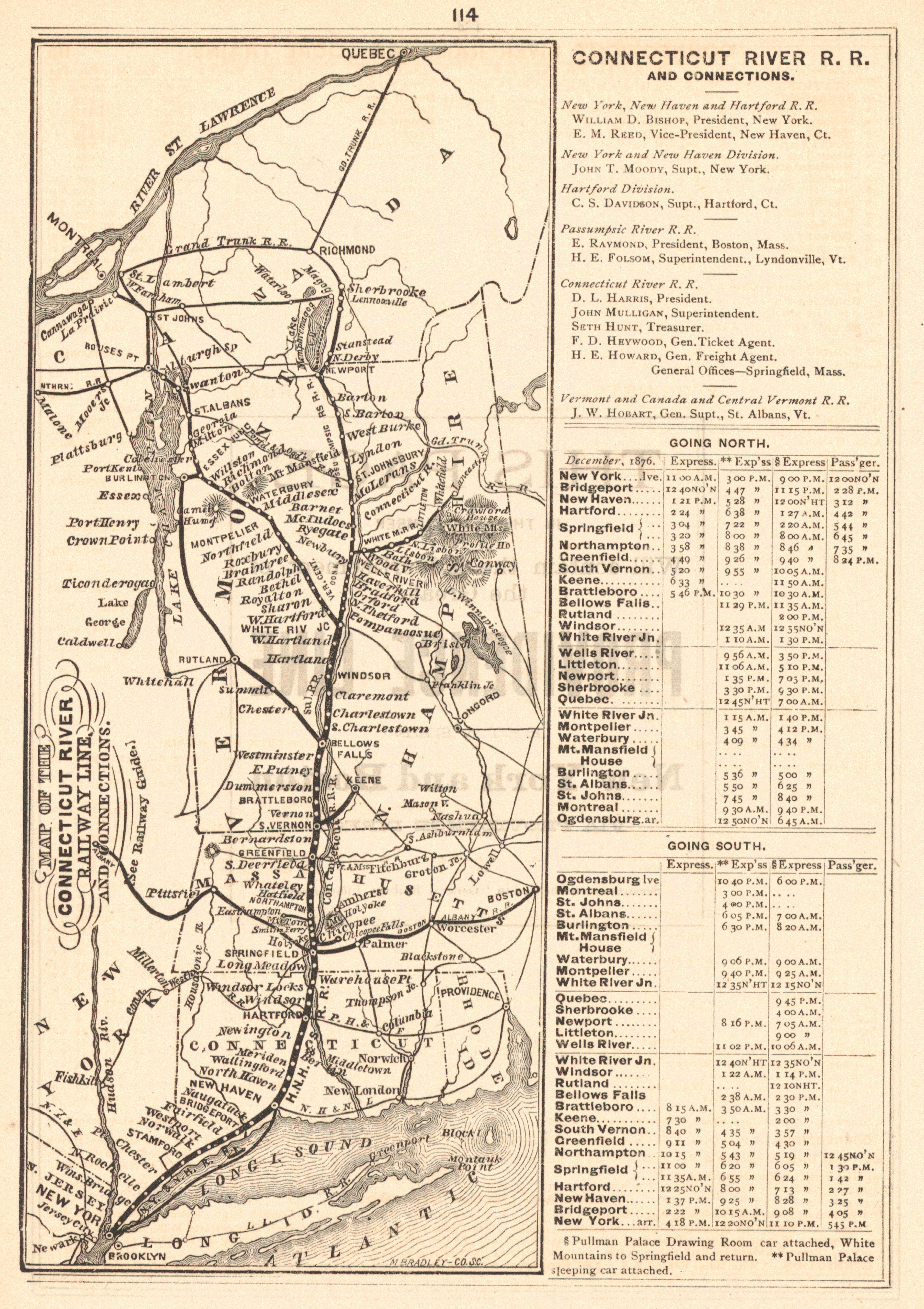 Maps Antique United States US States Connecticut